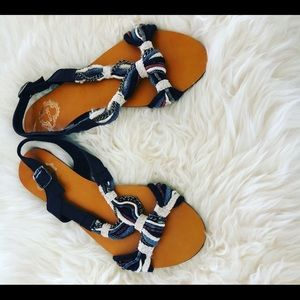 NEW Ecote Unique Sandals!
